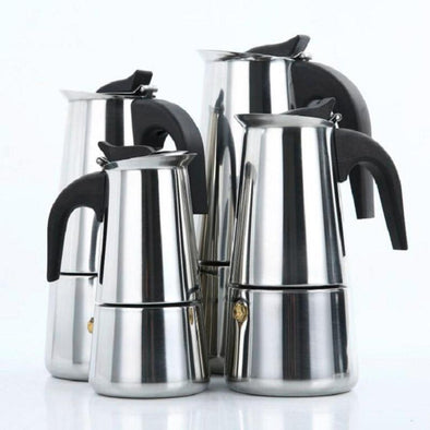 Moka Espresso Coffee Maker Pot