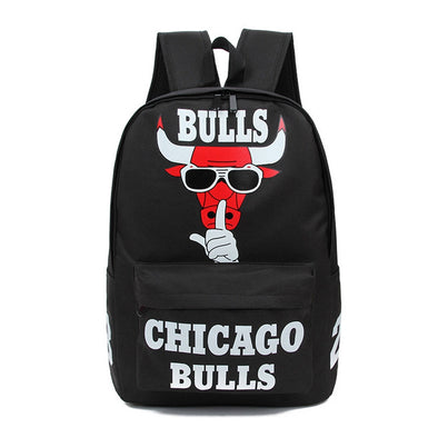 Unisex Chicago Bulls Backpack