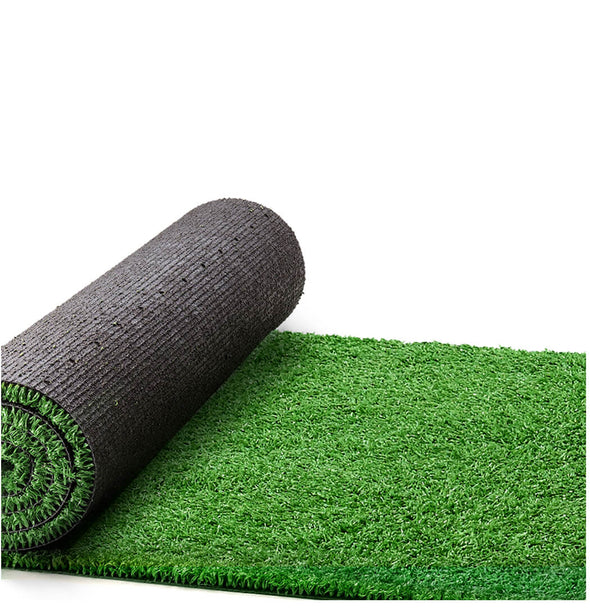 80SQM Artificial Grass Lawn Flooring Outdoor Synthetic Turf Plastic Plant Lawn