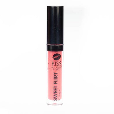 Sweet Flirt Lip Lacquer - 345 Pink Coral