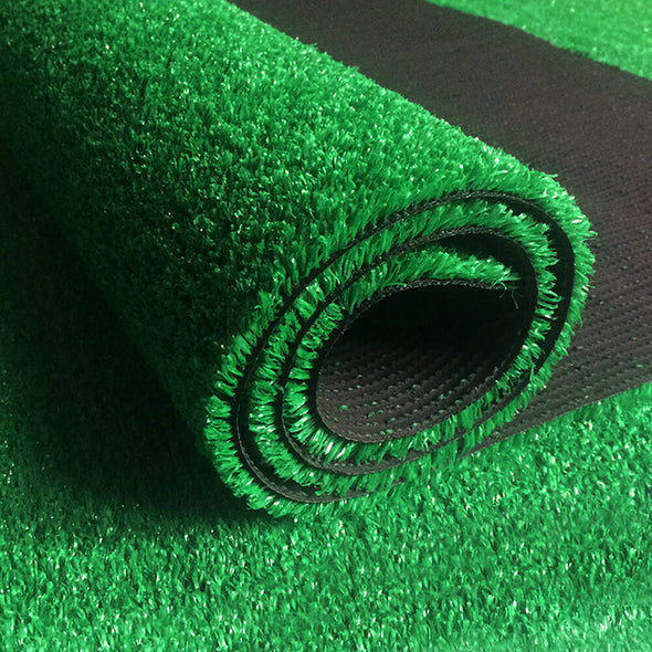 60 SQM Synthetic Turf Artificial Grass Plastic Plant Fake Lawn Garden Flooring