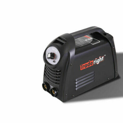 Traderight 160Amp Welder DC iGBT Inverter MMA Welding Machine Stick Portable