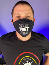 "Load image into Gallery viewer, ""Yeet"" Face Mask (3-Pack)"