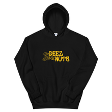 "Load image into Gallery viewer, ""Deez Nuts"" Hoodie"