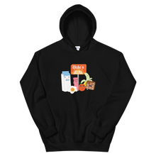 "Load image into Gallery viewer, ""Wake n' Bake Breakfast"" Hoodie"