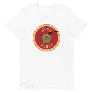 """Send Noodz"" T-Shirt"