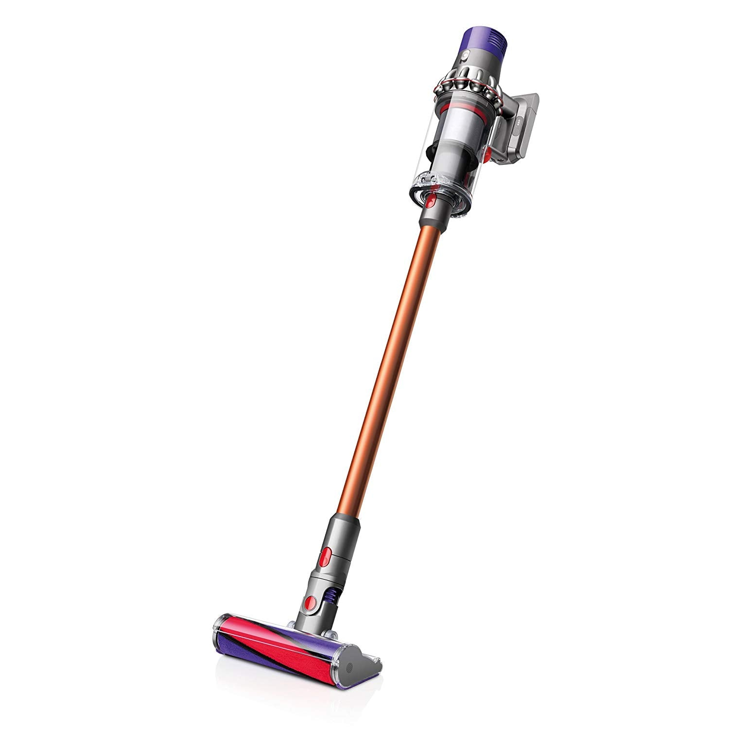 Dyson V10 Absolute Cord-Free Handheld Vacuum Cleaner [ FREE SHIPPING ]