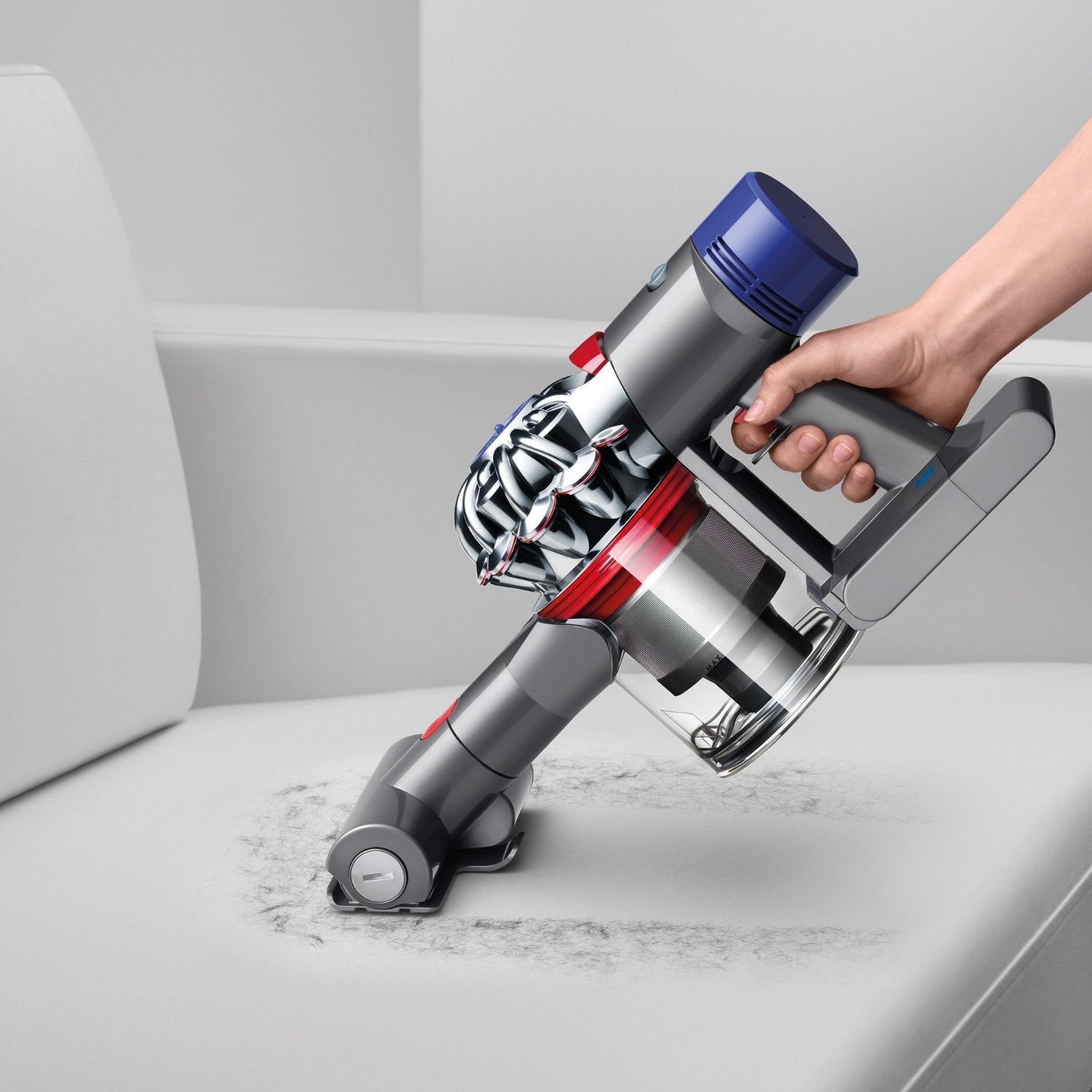 Dyson V8 Animal Cord-Free Handheld Vacuum Cleaner [ FREE SHIPPING ]