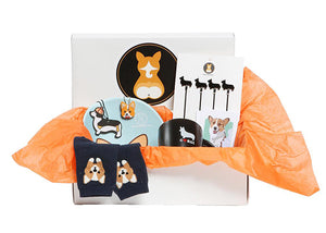 NAYOTHECORGI MOMO CARE PACKAGE  [ FREE SHIPPING ]