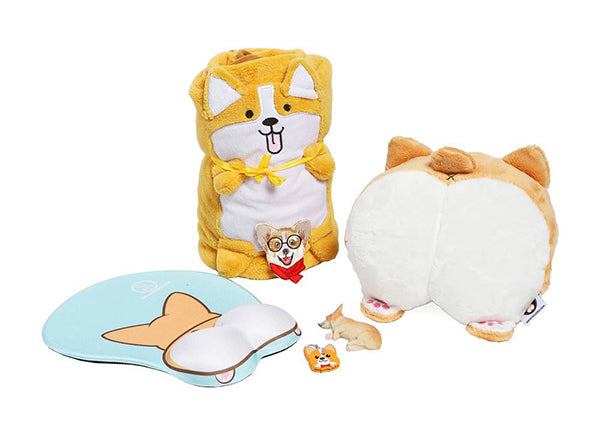 NAYOTHECORGI STAR PRODUCTS SET [ FREE SHIPPING ]
