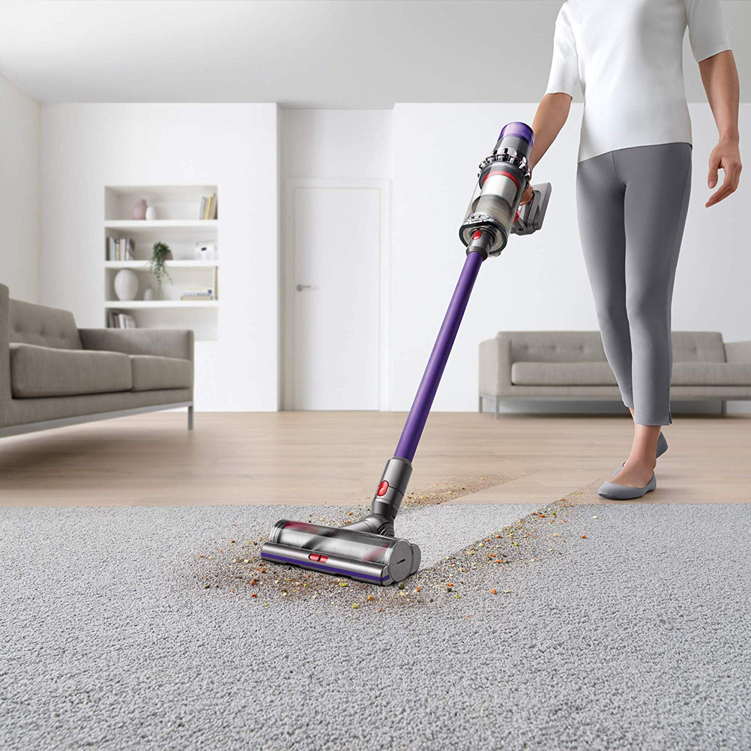 Dyson V11 Animal Cord-Free Handheld Vacuum Cleaner [ FREE SHIPPING ]
