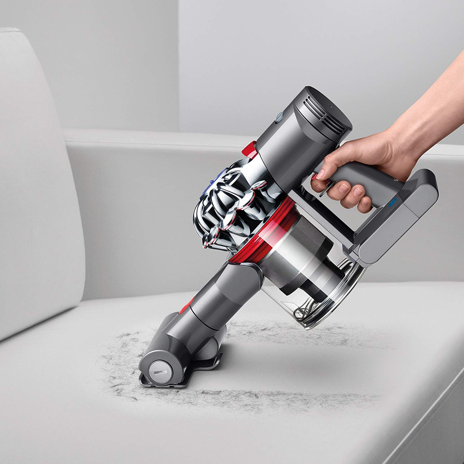 Dyson V7 Trigger Cord-Free Handheld Vacuum Cleaner [ FREE SHIPPING ]
