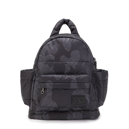 CiPU Matching Baby Bag - Black Camo ECO (Small) [ FREE SHIPPING ]
