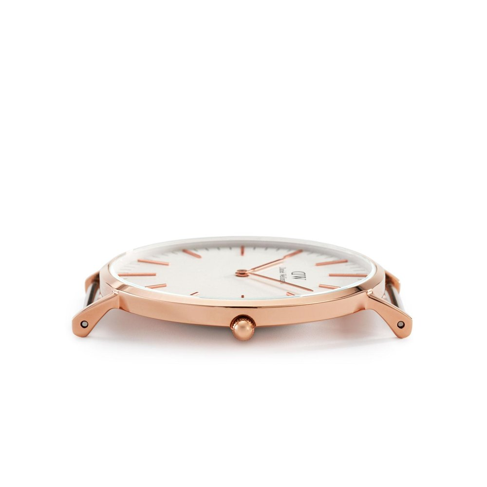 Daniel Wellington CLASSIC 40MM ST MAWES Watch  [ FREE SHIPPING ]