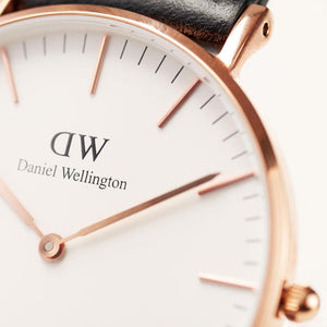 Daniel Wellington CLASSIC 36MM SOUTHAMPTON Watch [ FREE SHIPPING ]