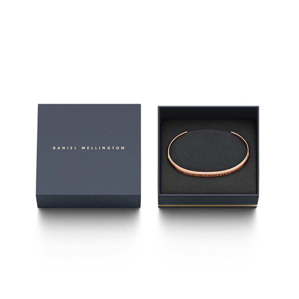 Daniel Wellington CLASSIC SMALL CUFF [ FREE SHIPPING ]