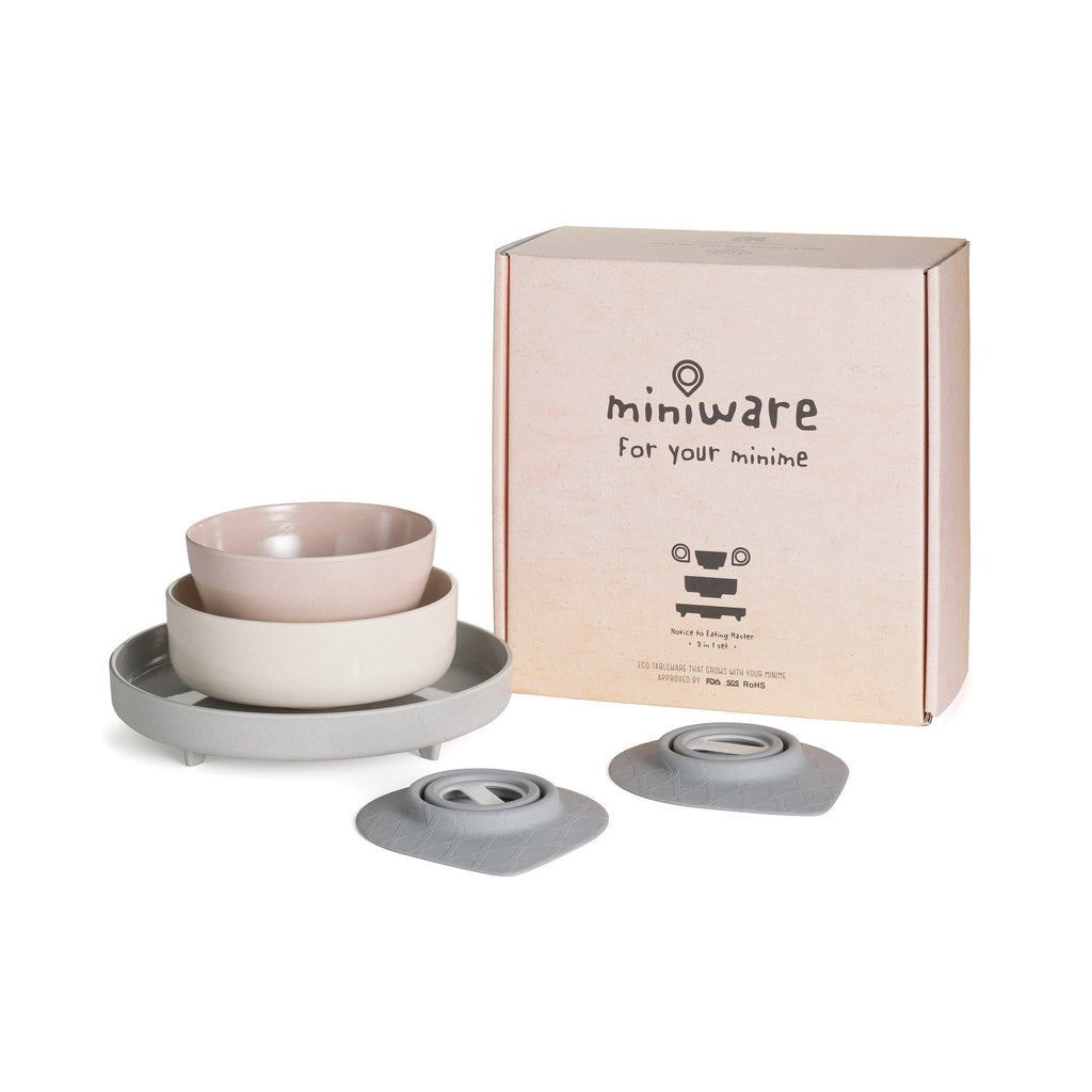 Miniware Set of 5 - Mini Hipster [ FREE SHIPPING ]