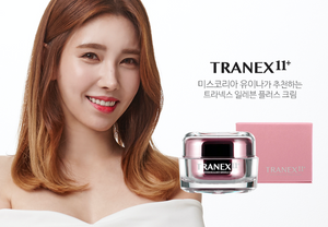 TRANEX 11+ Cream + TRAMEX 11+ MASK