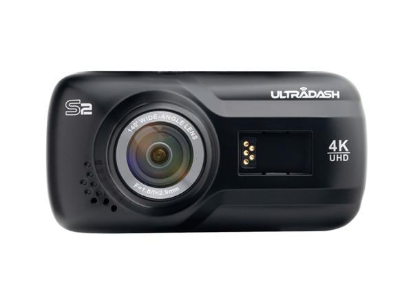 Cansonic UltraDash Cam S2 - Special Combo (FREE SHIPPING)