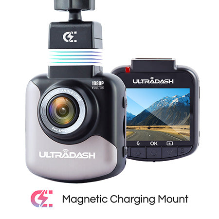 Cansonic UltraDash Cam C1 - Special Combo (FREE SHIPPING)