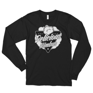 Delicious Nimbus Long sleeve t-shirt (unisex)