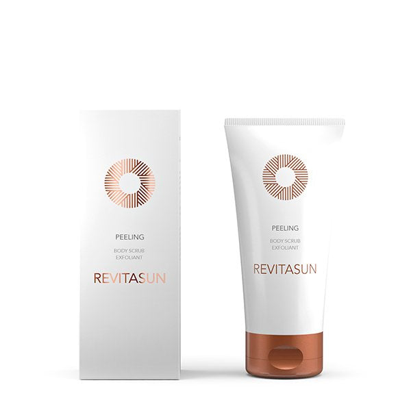 REVITASUN BODY SCRUB