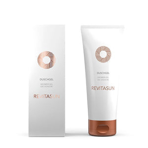REVITASUN SHOWER GEL