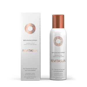 REVITASUN TANNING SPRAY
