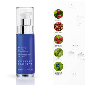 Clarifying BerryPlus Repair Serum, 30 ml