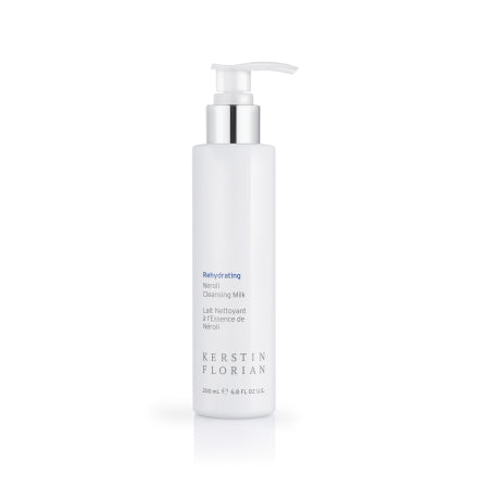 Rehydrating Neroli Cleansing Milk, 200 ml