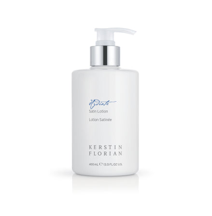 Satin Lotion, 400 ml