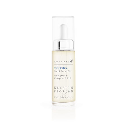 Rehydrating Neroli Facial Oil, 30 ml