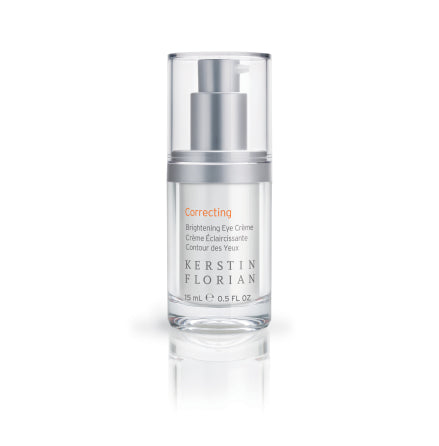 Correcting Brightening Eye Crème, 15 ml