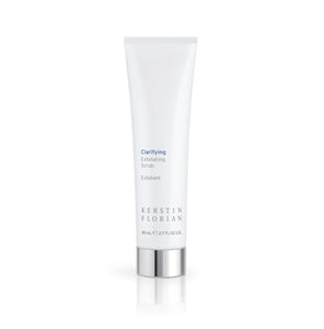 Clarifying Exfoliating Scrub, 80 ml