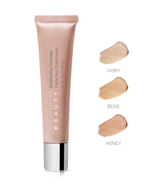 Brightening Concealer, HONEY, 10 ml