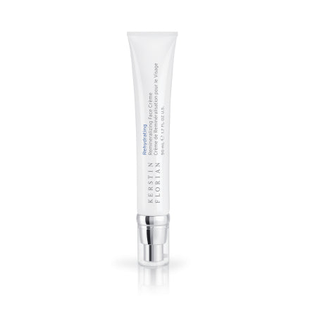Rehydrating Remineralizing Face Crème, 50 ml