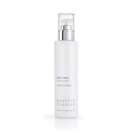 Rejuvenating Cleansing Gel, 200 ml