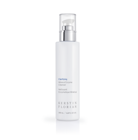 Clarifying Mineral Enzyme Cleanser, 200 ml