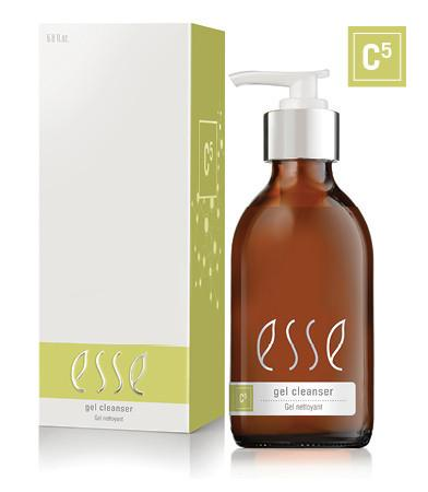 Esse Gel Cleanser, 100 ml
