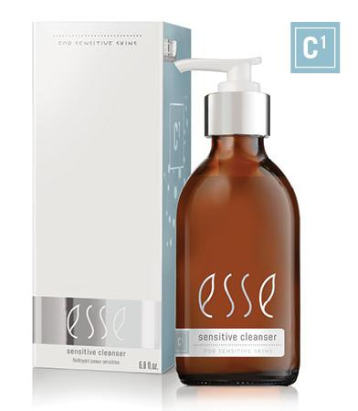 Esse Sensitive Cleanser, 200 ml