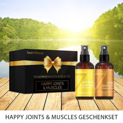 Happy Joints and Muscles Geschenkset