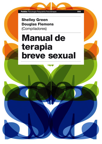 LIBRO. Manual de terapia breve sexual