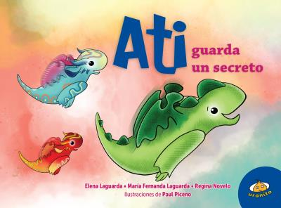 Ati guarda un secreto