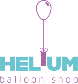 Helium Balloon Shop