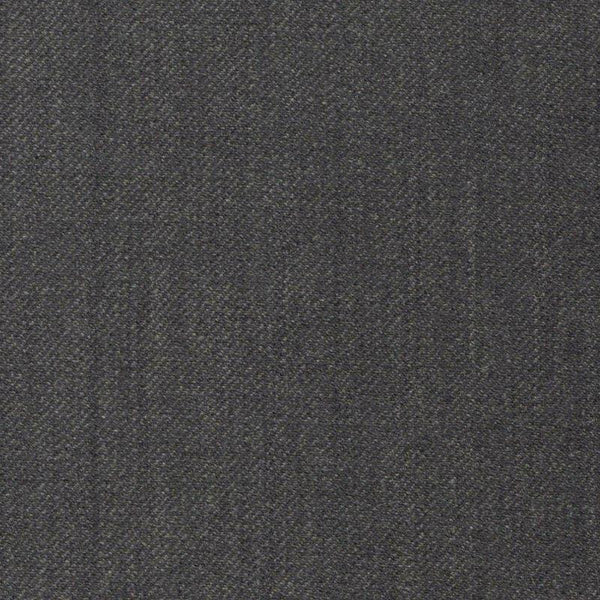 Holland & Sherry Portofino Dark Grey Solid 118040