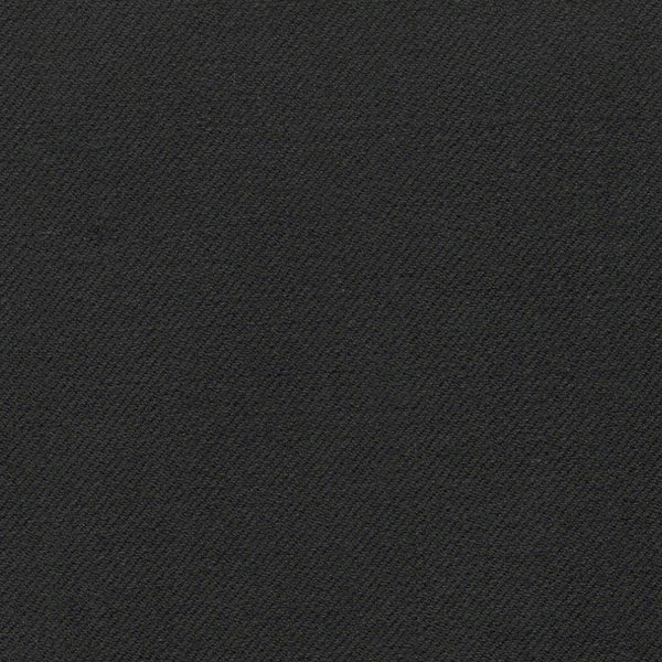 Holland & Sherry Portofino Black Solid 118045