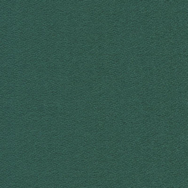 Holland & Sherry Ladieswear Emerald Crepe Solid 1219607