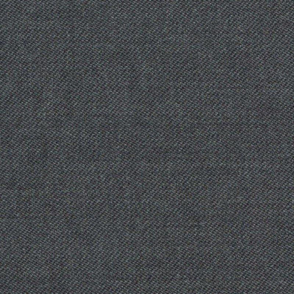 Holland & Sherry Sherry Stretch Dark Grey Solid 138101