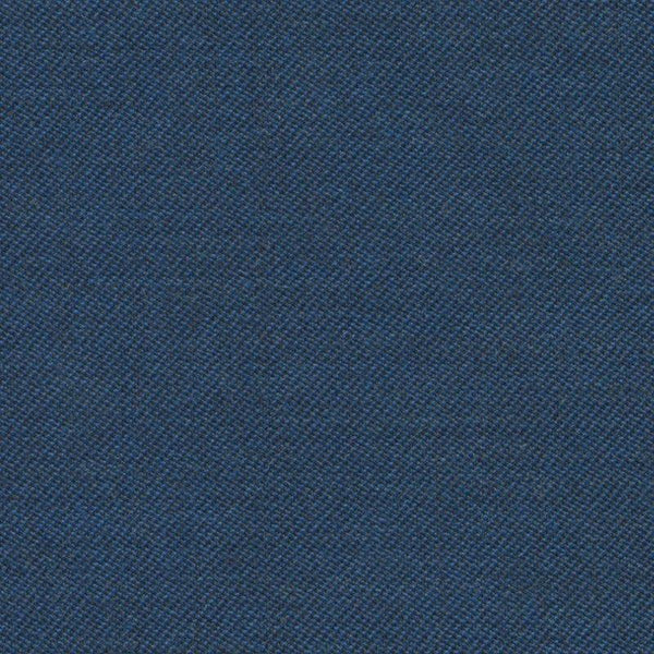 Holland & Sherry Sherry Stretch French Blue Solid 138105