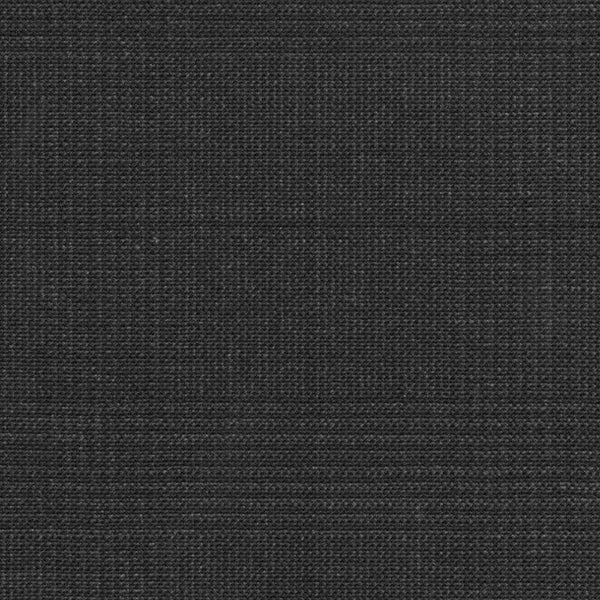 Holland & Sherry Sherry Stretch Charcoal Glen Check 1 6/8 x 2 1/8 inch 138309